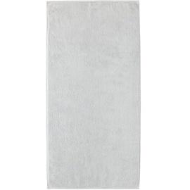 ROSS Handtücher Sensual Skin 9000 grau 50 cm x 100 cm