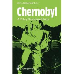 Chernobyl als Buch von