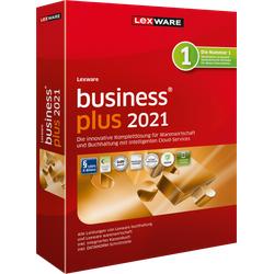 Lexware Business Plus 2021   365 Tage