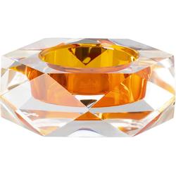 Rosenthal Kerzenhalter Stella (1 Stück) goldfarben