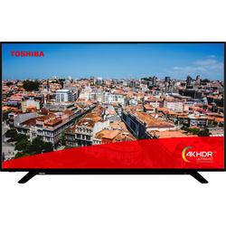 Toshiba 55U2963DG LED-Fernseher (139 cm/55 Zoll, 4K Ultra HD, Smart-TV)