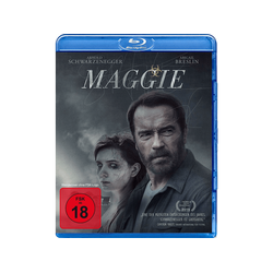 Maggie Blu-ray