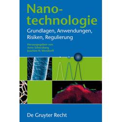 Nanotechnologie: Buch von