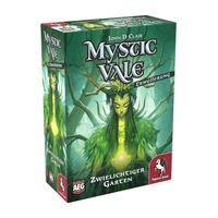 Pegasus Spiele Mystic Vale: Zwilichtiger Garten (Spiel-Zubehör)