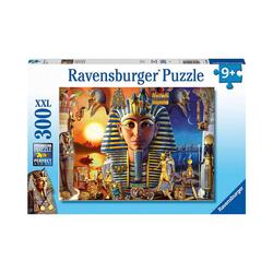 Ravensburger Puzzle XXL-Puzzle Im Alten Ägypten, 300 Teile, Puzzleteile
