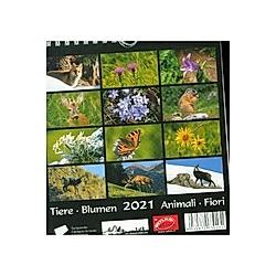 Tierer Blumen 2021