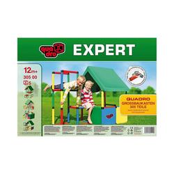 Quadro Spielzeug-Gartenset Spielhaus Quadro Expert