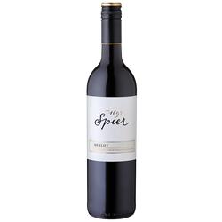 Signature Merlot - 2018 - Spier - Südafrikanischer Rotwein
