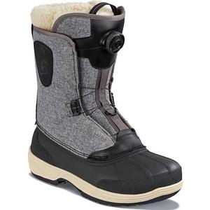 HEAD Damen Operator BOA Snowboard Stiefel, Grey, 245
