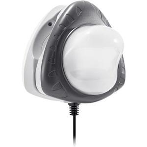 Intex 28698 Magnet LED Pool-Licht Poolbeleuchtung Wandleuchte Poolstrahler für Frame-Pools 220V
