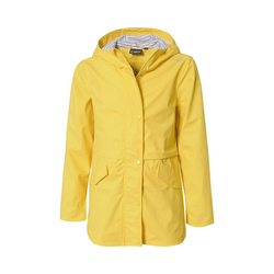 CMP Regenmantel Kinder Regenmäntel gelb 128