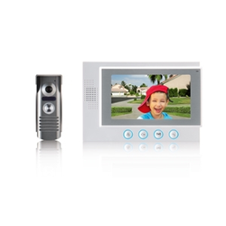 Sommer Videozutrittssystem
