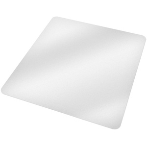 TecTake Bodenschutzmatte Büro Stuhlunterlage - Diverse Größen - (120x120cm | Nr. 401696)