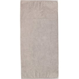 ROSS Cashmere 9008 Handtuch 50 x 100 cm flanell