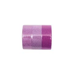 Glitter Tape Set Pink Mix