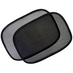 Fillikid Autosonnenschutz, (Set, 2-St), BxH: 30x48 cm, mit Aufbewahrungstasche