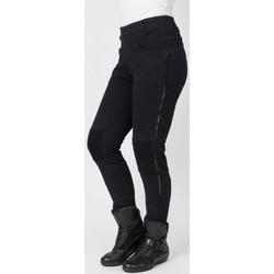 Bull-it SP120 Envy Ladies Motorcycle Textile Pants Ladies Chaqueta textil de motocicleta, negro, 28 pordonne