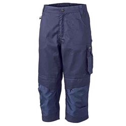 Workwear 3/4 Bundhose CORDURA® - (navy/navy) 60