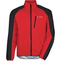 Vaude Herren Jacke Men's Drop Jacket III, Mars Red, M, 04979
