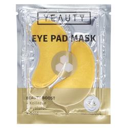 YEAUTY Beauty Boost Eye Pad Mask 2er