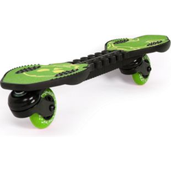 """SPORTPLUS EZY! Flying Board """"Green Skull"""" SP-SB-503"""