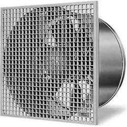 Helios Ventilator HSW 315/4 TK