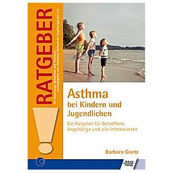 Asthma bei Kindern und Jugendlichen