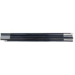 Meru Fiberglass Bow - Zeltstangen Sets Black