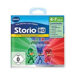 Vtech® Tablett Storio MAX & MAX 2.0 Lernspiel PJ Masks HD