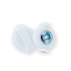 Curli luumi LED Weiss