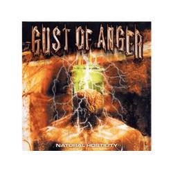 Gust Of Anger - Natural Hostility (CD)