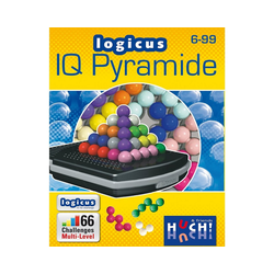 Huch! Spiel, IQ-Pyramide