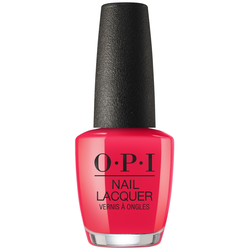OPI LISBON Nail Laquer We Seafood and Eat it 15 ml