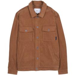 Makia - Ranger Jacket Camel - Jacken - Größe: L