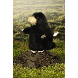 Kösen Kuscheltier Maulwurfbaby sitzend 10 cm (Plüschtiere Stofftiere)