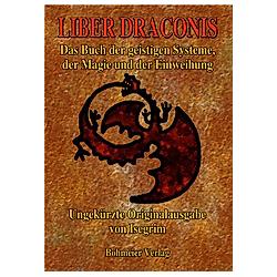 Liber Draconis. Isegrim  - Buch