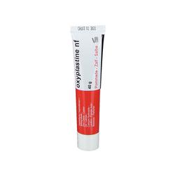 oxyplastine nf Salbe 40 g Salbe