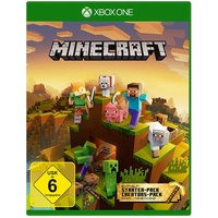 Minecraft - Master Collection (USK) (Xbox One)