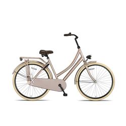 Altec Cityrad, 1 Gang Keine Gangschaltung, Kettenschaltung rosa 59 cm