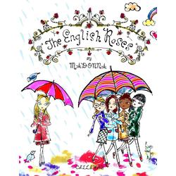 The English Roses als Buch von Madonna Madonna