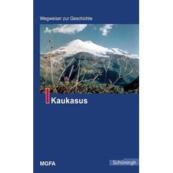 Kaukasus als Buch von