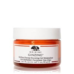 Origins GinZing Oil-Free Energy-Boosting Moisturizer żel do twarzy  30 ml