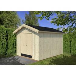 Palmako Martin 8,4 m² Gerätehaus