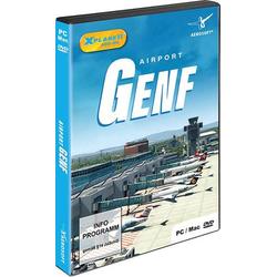 Airport Genf/Geneva XP PC