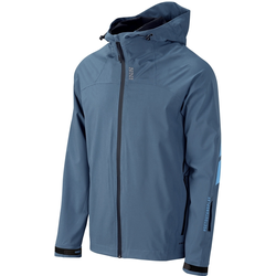 IXS Carve All-Weather Fietsjas Blauw 2XL