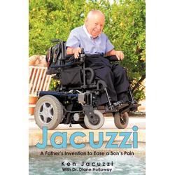 Jacuzzi als Buch von Ken Jacuzzi