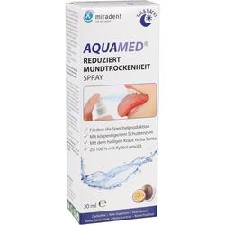 miradent Aquamed Mundtrockenheit Spray
