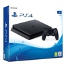Sony Computer Entertainment Playstation® 4 Konsole Slim 1 TB Schwarz Schwarz