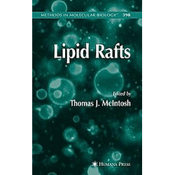 Lipid Rafts. Thomas J. McIntosh  - Buch