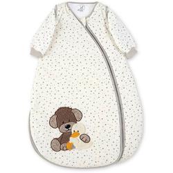 Sterntaler® Babyschlafsack Schlafsack Hanno u. Edda (1 tlg) 90